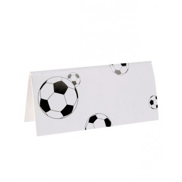 Marque-place Foot x10