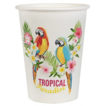 Gobelet Tropical