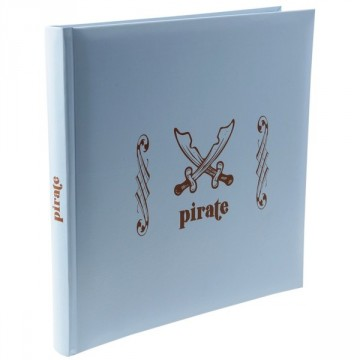 Livre d'or Pirate