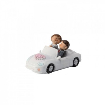 COUPLE HOMME CABRIOLET
