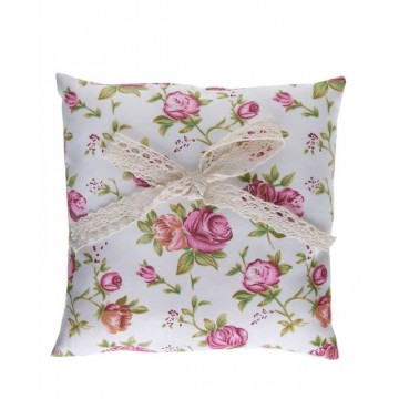 Coussin porte-alliances Liberty