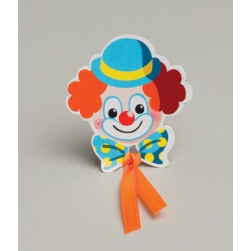 Vignette clown